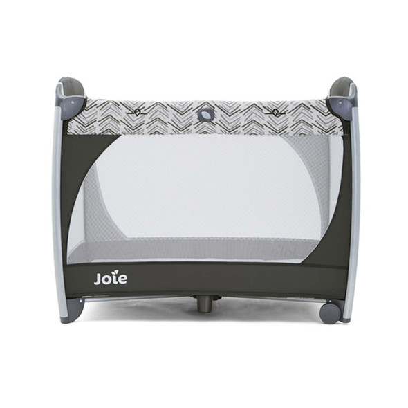 JOIE EXCURSION CHANGE & BOUNCE WITH BASSINET (ABSTRACT ARROWS)