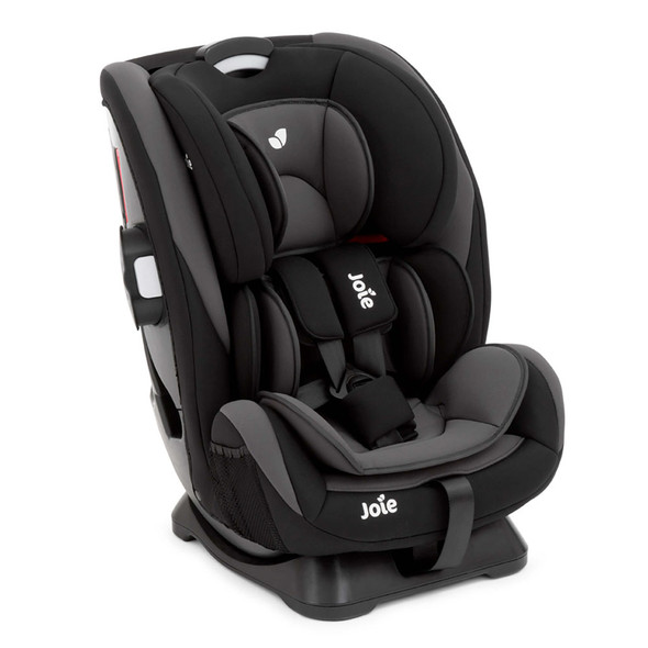 JOIE EVERY STAGE CAR SEAT (TWO TONE BLACK)