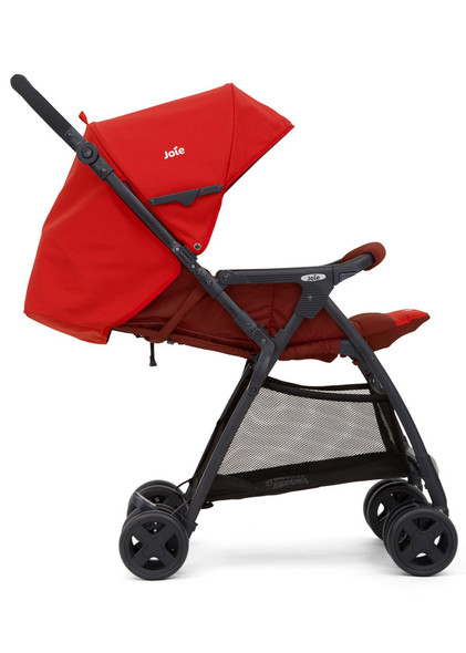 JOIE AIRE LITE WITH RAIN COVER (LYCHEE)