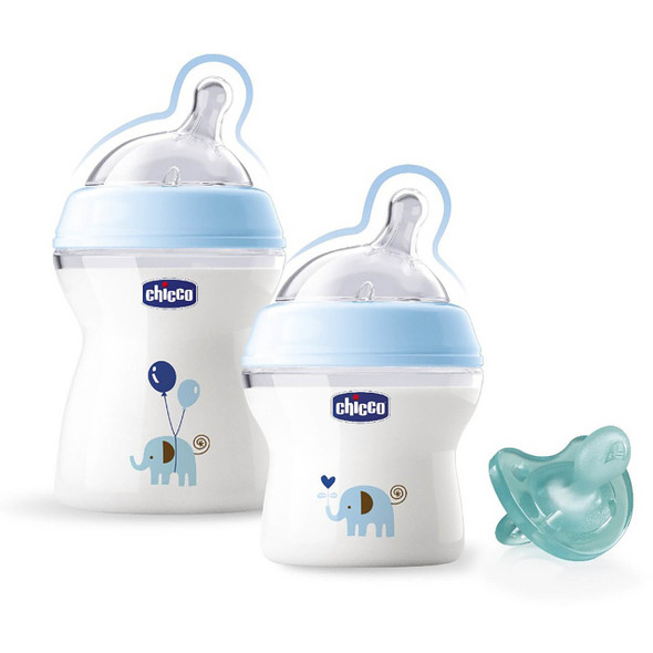 CHICCO GIFT SET FOR BOY