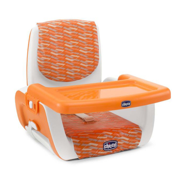 CHICCO MODE BOOSTER SEAT (FRESH ORANGE)