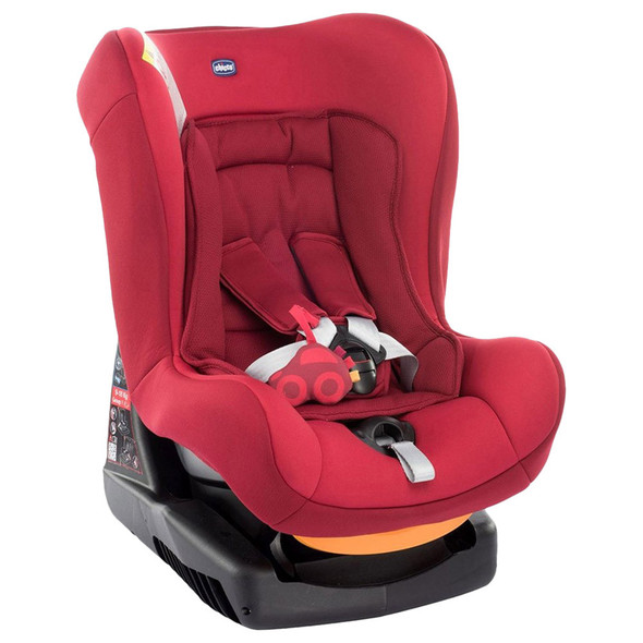 CHICCO COSMOS CAR SEAT (RED PASSION)