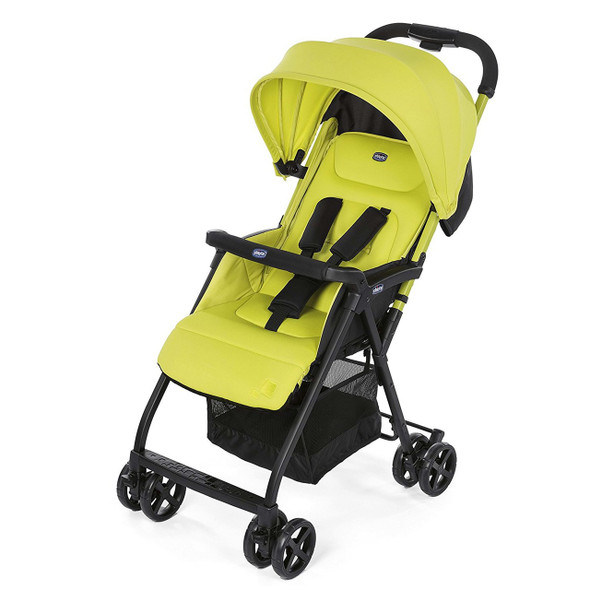 CHICCO OHLALA STROLLER (CITRUS)