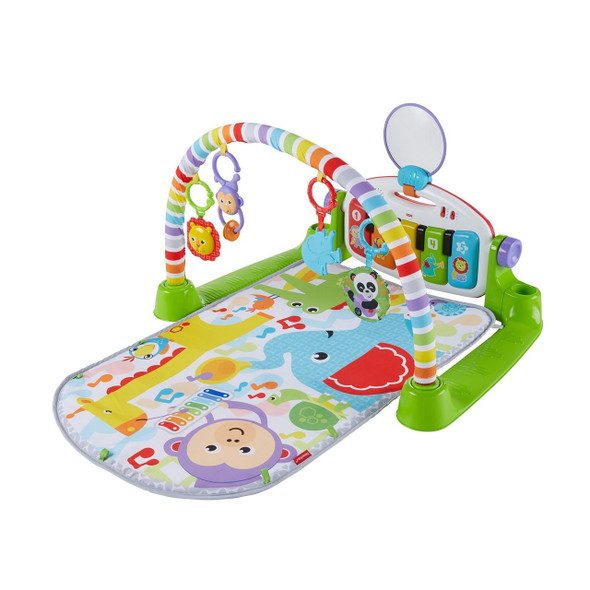 DELUXE KICK & PLAY PIANO GYM
