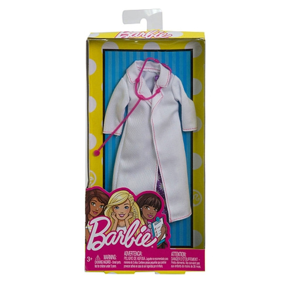 BARBIE CAREER FASHION PACK ASSORTMENT