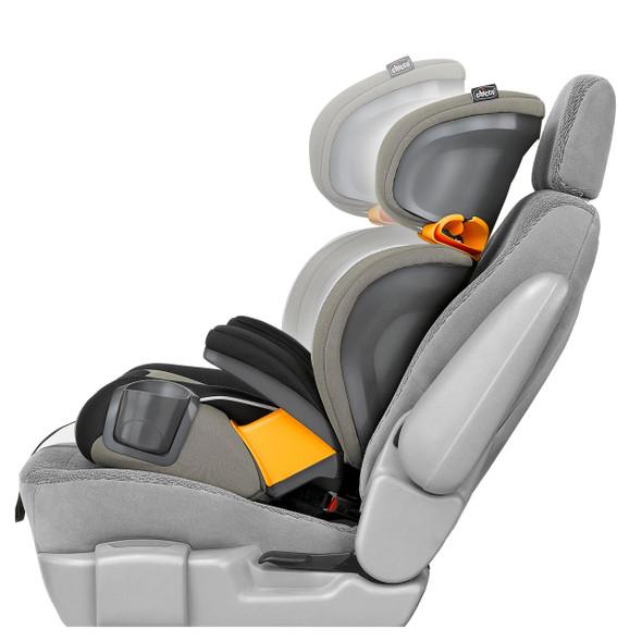 CHICCO KIDFIT CAR SEAT (JASPER)