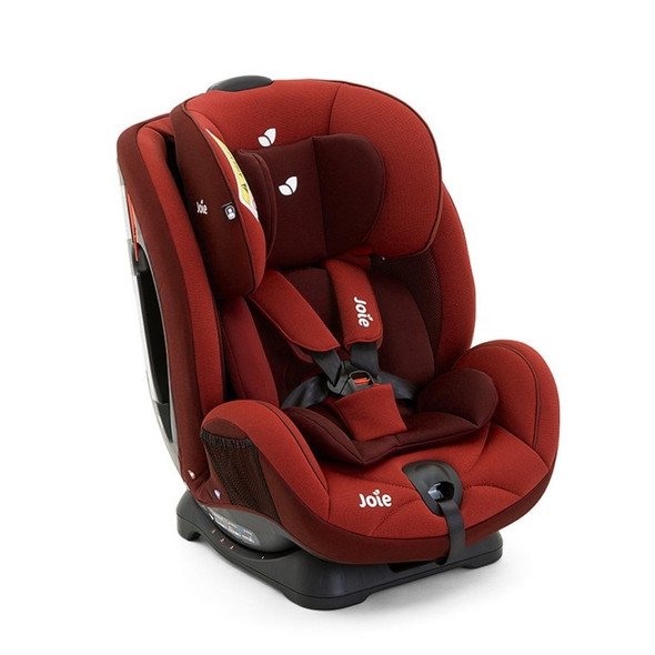 JOIE STAGES CAR SEAT (CHERRY)