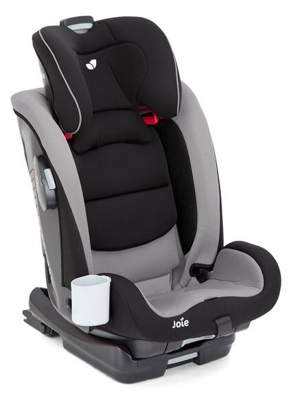 JOIE BOLD CAR SEAT (SLATE)