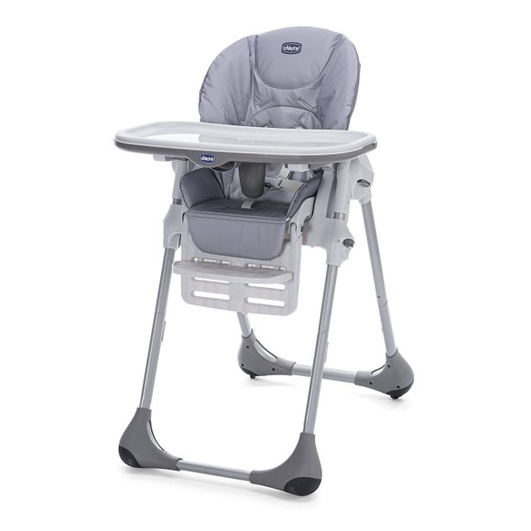 CHICCO POLLY EASY HIGHCHAIR (NATURE)