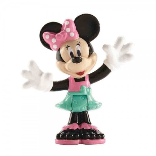 FISHER-PRICE MINNIE M SINGLE FIGURE ASSORTMENT