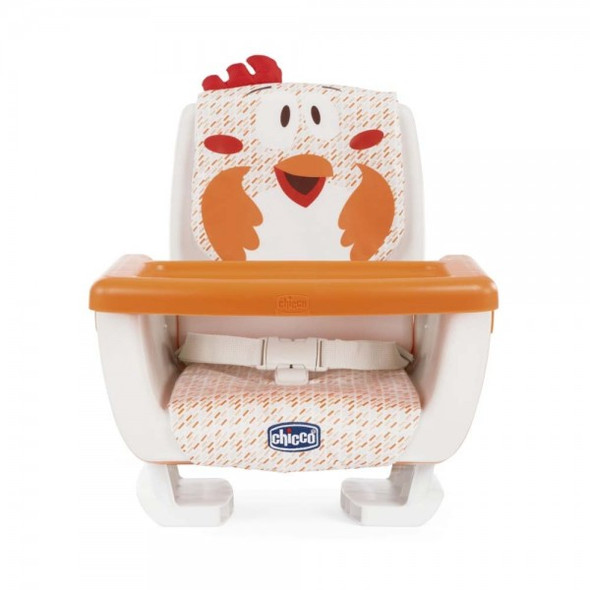 CHICCO MODE BOOSTER SEAT (FANCY CHICKEN)