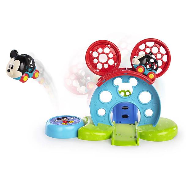 DISNEY BABY MICKEY MOUSE BOUNCE AROUND PLAYSET