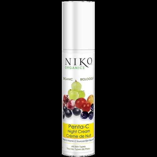 Organic Penta-C Night Cream