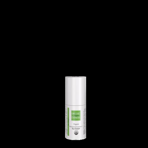 ORGANIC VEGAN EXPRESS Eye Cream (SAMPLE)