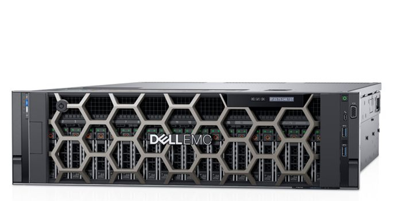 Dell EMC PowerEdge R940 Server