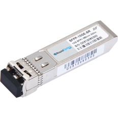 Juniper SFPP-10GE-SR 10GbE LC SR SFP+ Optic Transceiver