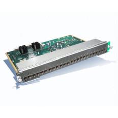 Cisco WS-X4712-SFP+E Catalyst 4500E 12-Port 10 Gigabit Ethernet Module