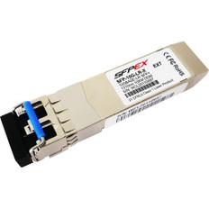 Cisco SFP-10G-LR-X 10GBASE-LR SFP Module for Extended Temp range