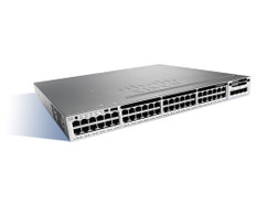 Cisco 3850,WS C3850 48F L,Catalyst 3850 WS C3850 48F L and Cisco 3850 48 Port PoE Switch in Stock and On Sale at