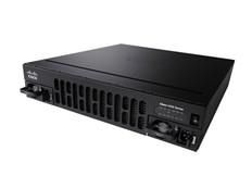 Cisco ISR4451-X/K9 V06 ISR 4451 PoE 4 Port Wired Router Version V06