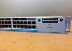 Cisco 3850,WS C3850 48U E,Catalyst 3850