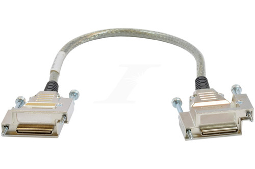 Cisco CAB-STACK-50CM StackWise 3750G 3750 3750E 3750X 1.6 foot Stacking Cable