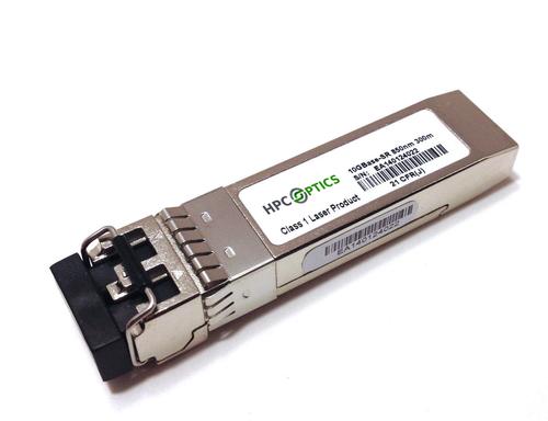 Brocade 57-1000130-01 VDX Series 10G-SFPP-ER 10GBase-USR SFP+ Transceiver