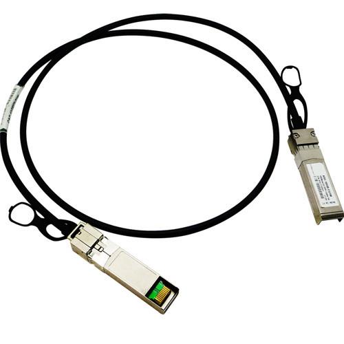 Cisco SFP-H10GB-CU2.5M 10GBASE-CU SFP+ 2.5m Passive Twinax Cable