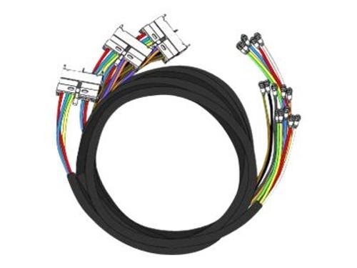 Cisco CAB-RFSW520QTIMF2 3m Hybrid Fiber-Coaxial Cable Bundle for UBR-MC20X20V