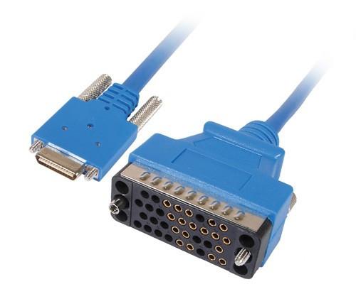 Cisco CAB-SS-V35FC V.35 72-1429-01 DCE Female to Smart Serial Cable