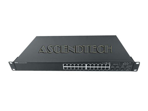 Dell PowerConnect 5424 M023F 24-port Gigabit Ethernet Switch