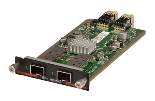 Dell J3PC9 Powerconnect 7000 Series 2 Port 10GE XFP Switch Module