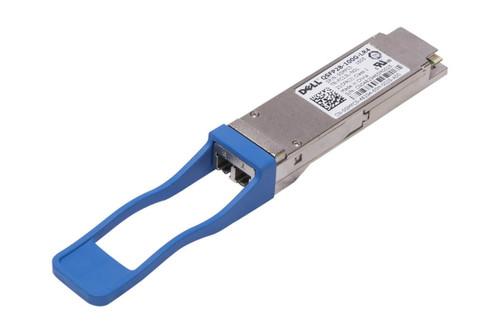 Dell QSFP28-100G-LR4 100GbE LR LC QSFP Transceiver