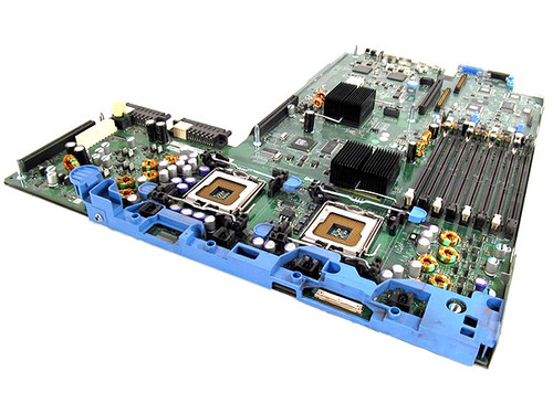 Dell 0DT021 Poweredge 2950 Gen 2 Motherboard