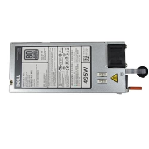 Dell 2FR04 D495E-S1 PowerEdge R730 R630 R530 T430 495W Power Supply