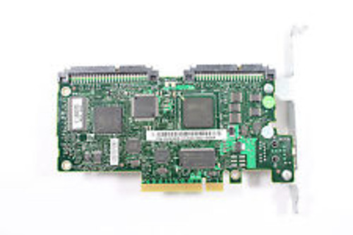 Dell 0TP766 PowerEdge 6950 / T300 WW127 Rev A00 DRAC5 Server Remote Access Card