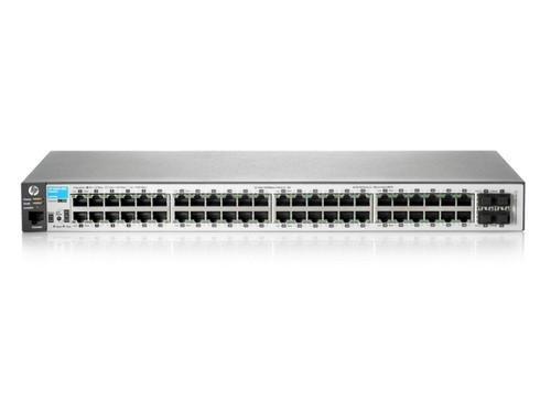 HP J9775A 2530-48G 48 Port Gigabit Switch