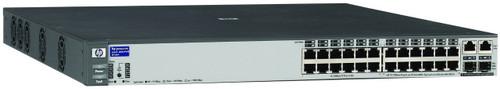 HP J8164A ProCurve 2626-PWR 24 Port 10/100 PoE Switch