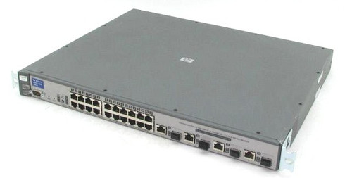 HP ProCurve Switch 2824 J4903A 24 Port Gigabit Switch