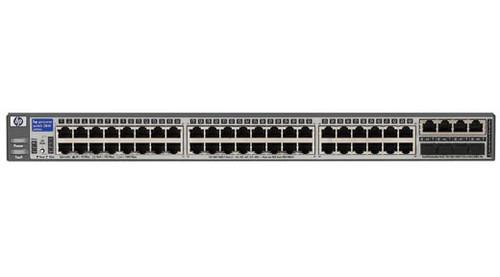 HP J9022A 2810-48G 48 Port Gigabit Switch