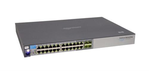 HP ProCurve J9021A 2810-24G Gigabit Network Switch