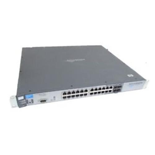 HP J9049A ProCurve 2900-24G 24 Port Gigabit Switch
