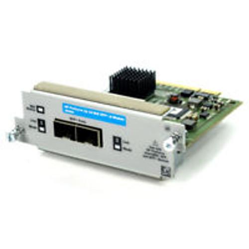 HP J9149A ProCurve 2910al Series 2-Port 10-GbE CX4 al Switch Module