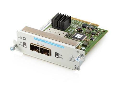 HP J9731A Aruba 2920 Series 2-Port 10 Gigabit SFP+ Switch Module