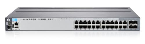 NEW HP J9728A 2920-48G 44 10/100/1000 4 Dual Ports Gigabit Switch