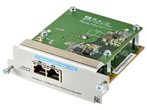 HP J9732A 2920 2-port 10GBASE-T Module
