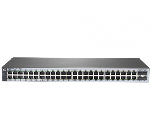 HP J9586A 3800 Series 48-Port GE 4-Port 10GE Switch