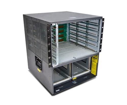 HP J4865A 4100gl Series ProCurve 4108gl 8-Slot Switch