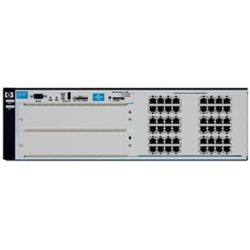 HP J8771A 4200vl Series ProCurve 48-Port Gigabit 4202vl-48G Switch
