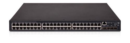 HP JG937A 5130 EI Series HPE 5130-48G-PoE+-4SFP+ 48-Port Gigabit PoE+ Switch